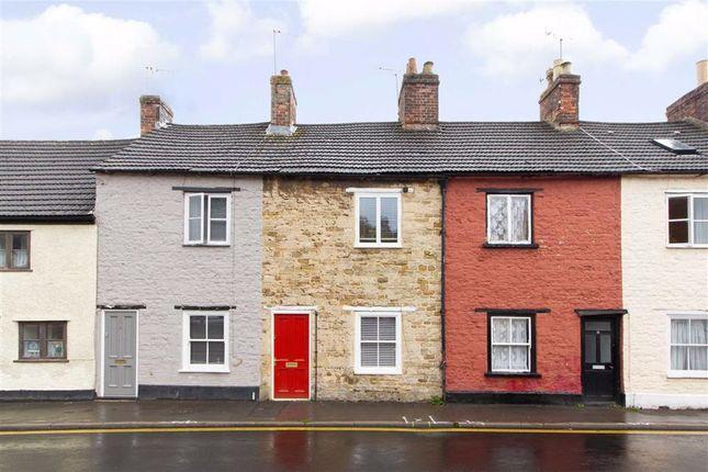 Thumbnail Terraced house for sale in Bear Street, Wotton-Under-Edge