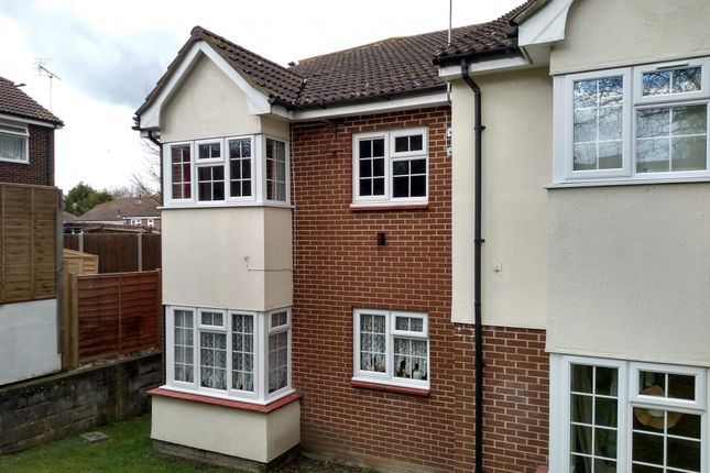 1 bed flat for sale in Chiltern Close, Downswood, Maidstone, Kent ME15