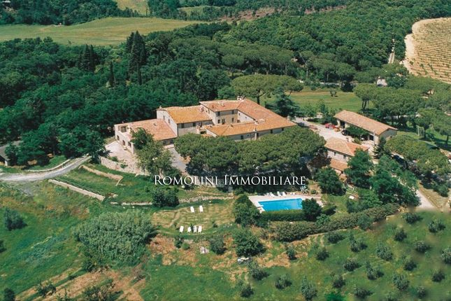 Thumbnail Farmhouse for sale in Maremma, Tuscany, Italy