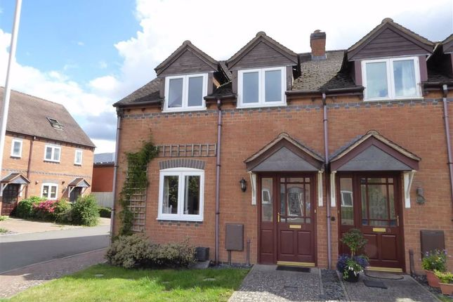 Thumbnail Semi-detached house to rent in Lindop Close, Leamington Spa, Warwickshire