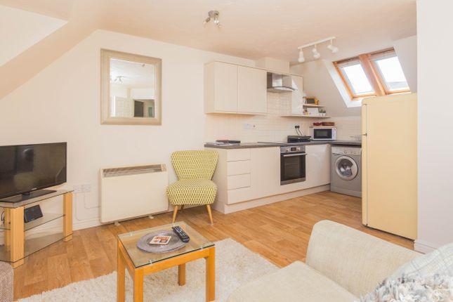 Kitchen/Lounge of Rectory Gardens, Irthlingborough, Wellingborough NN9