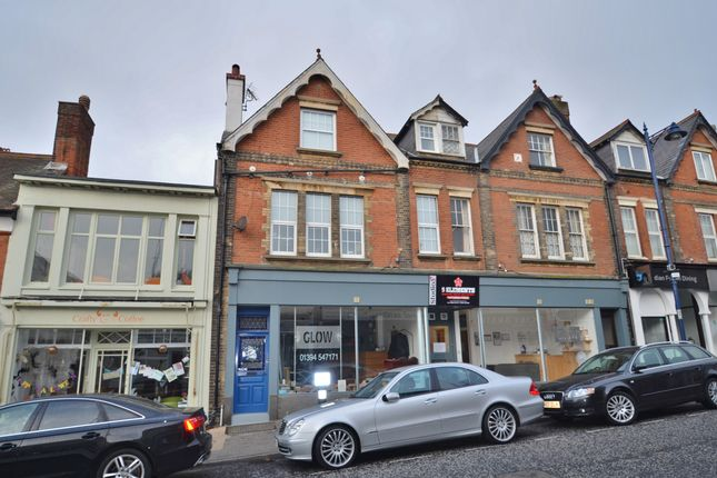 Thumbnail Flat for sale in Hamilton Road, Felixstowe