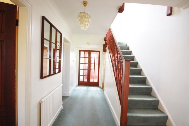 Hallway  of New Park Road, Newgate Street, Hertford SG13
