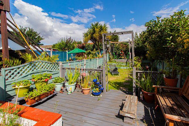 Garden of Ambleside Drive, Southend-On-Sea SS1