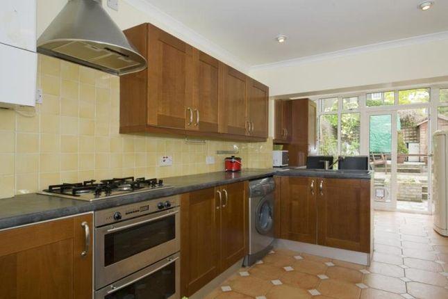 Thumbnail Flat to rent in Hayles Street, Kennington, London