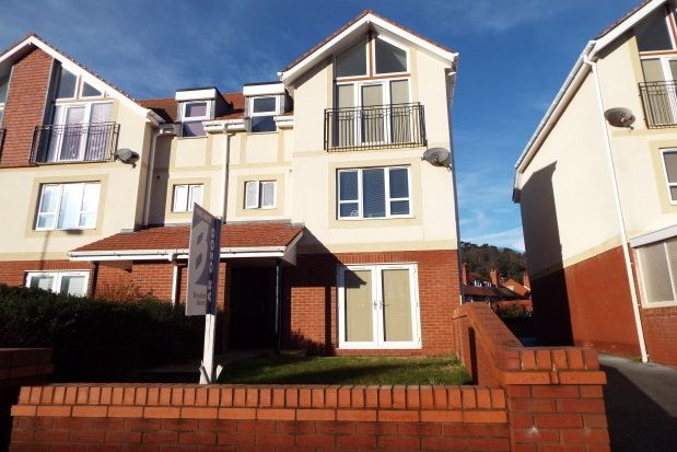 Thumbnail Property to rent in Lloyd Street, Llandudno