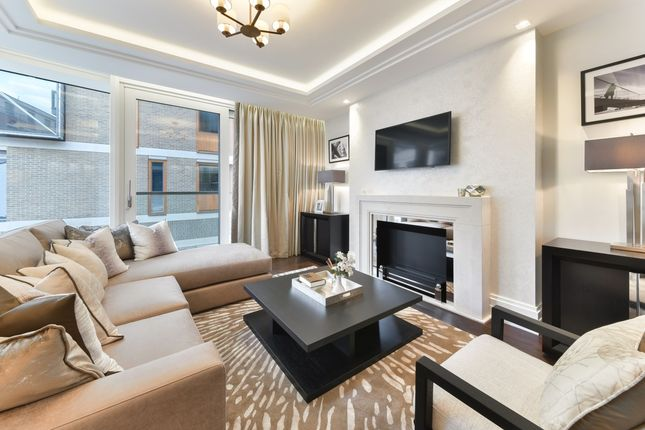 Thumbnail Flat to rent in Milford House, Strand, Westminster