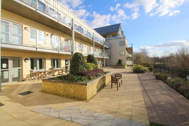 Thumbnail Flat for sale in Bowles Court, Westmead Lane, Chippenham