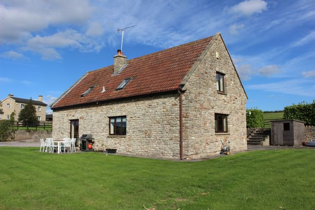 Thumbnail Barn conversion to rent in Knowle Hill, Chew Magna