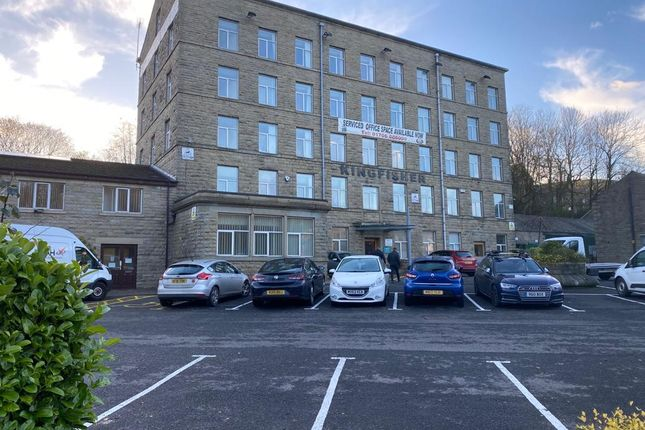Thumbnail Office to let in Burnley Road, Rawtenstall