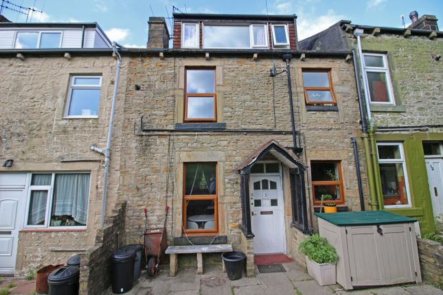Thumbnail Terraced house for sale in Tower Street, Todmorden