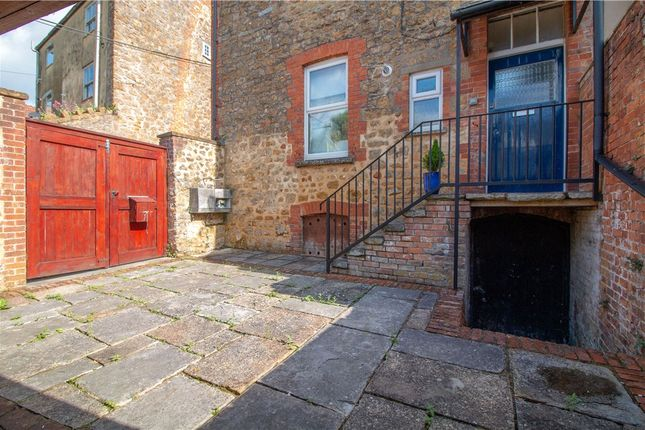 Thumbnail Flat to rent in West Street, Ilminster, Somerset
