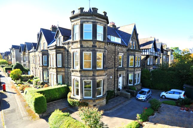 Thumbnail Flat for sale in Otley Road, Harrogate