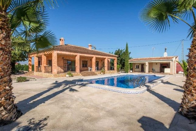 Thumbnail Detached house for sale in San Bartolome, Spain