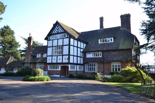 10 bed property for sale in Totteridge Common, Totteridge, London N20