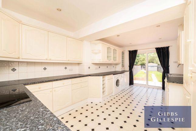 Thumbnail Property to rent in Lynhurst Crescent, Hillingdon