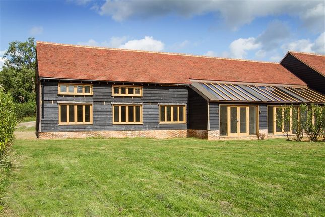 Thumbnail Barn conversion to rent in New Road, Wormley, Godalming