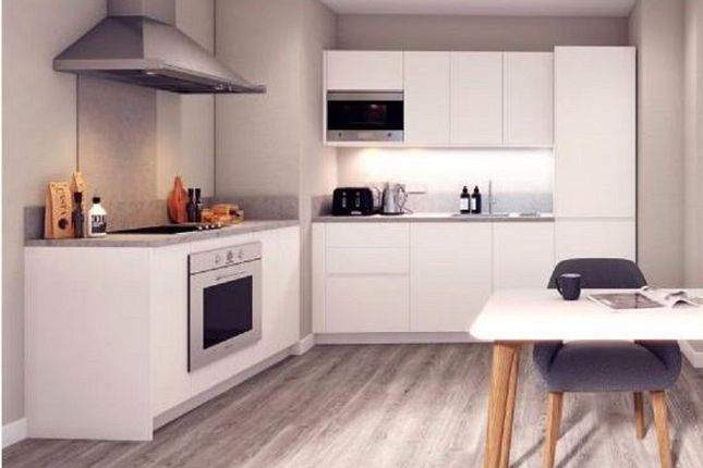 Thumbnail Flat for sale in High Road Leytonstone, Leytonstone, London.