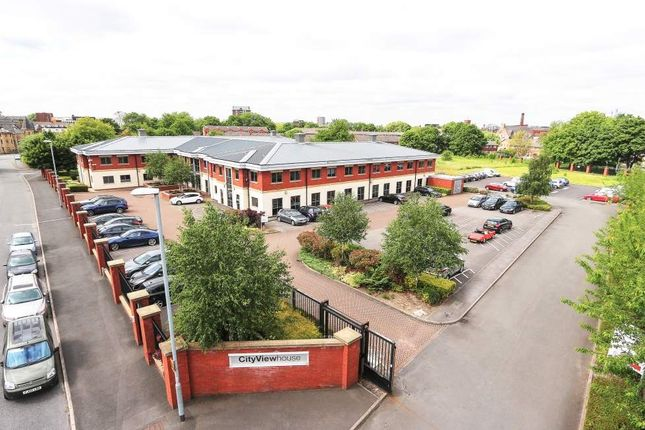 Thumbnail Office to let in City View House, Manchester