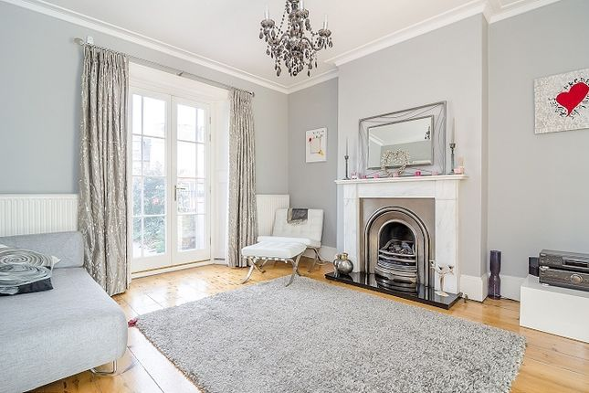 Thumbnail Terraced house to rent in The Green, Twickenham