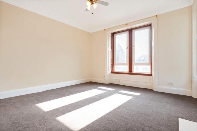 Lounge of Murdieston Street, Greenock, Inverclyde PA15
