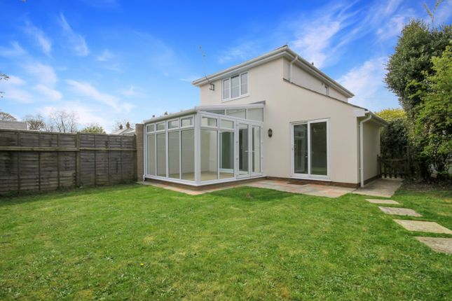Thumbnail Property for sale in Summersdale Road, Chichester