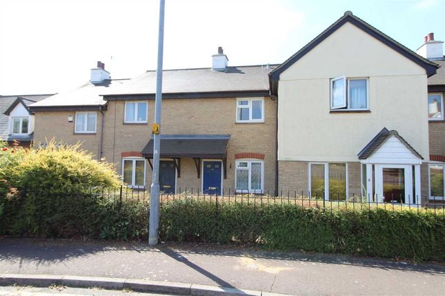Thumbnail Terraced house for sale in Peto Avenue, Turner Rise, Colchester