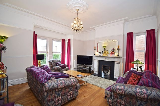 Thumbnail Semi-detached house for sale in Barnes Road, Castleford