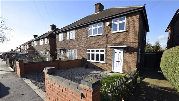 Thumbnail Property to rent in Kingshill Avenue, Romford