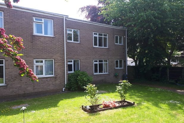 Thumbnail Flat to rent in Bamburgh Close, Spondon, Derbys.