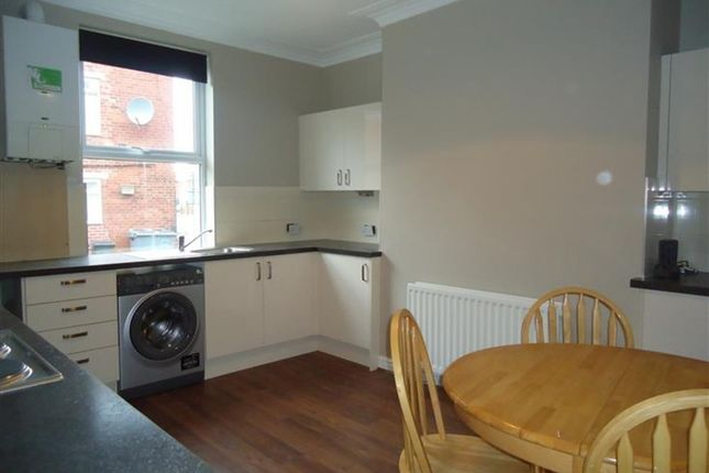Thumbnail Terraced house to rent in Kepler Grove, Harehills