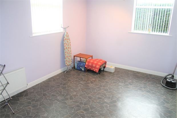 Office/Playroom of High Stoop, Tow Law, County Durham. DL13