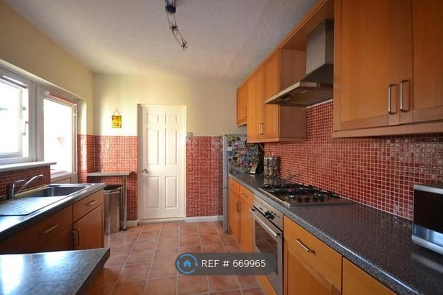 Kitchen of Brentwood Road, Gidea Park, Romford RM1