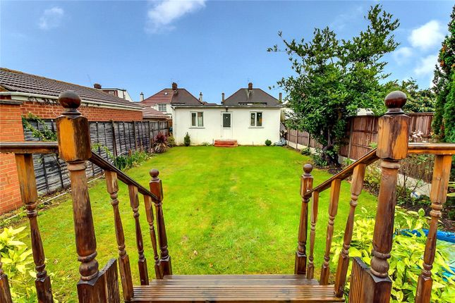 Thumbnail Semi-detached house for sale in Holland Road, Wembley