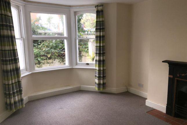 1 bed flat to rent in Marlborough Road, Ramsgate CT11