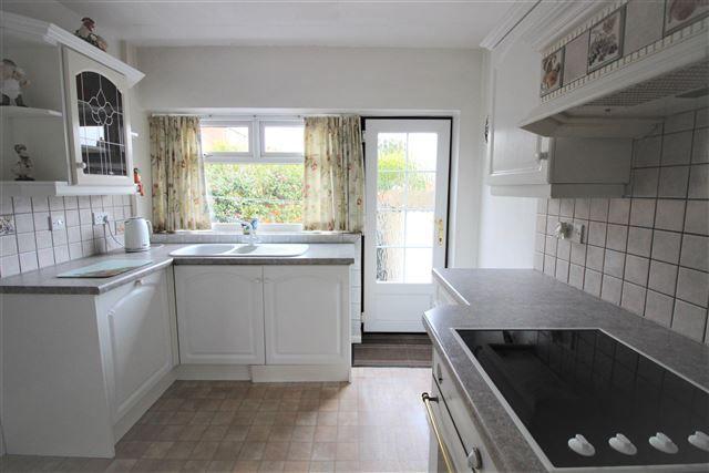 Kitchen of Roehampton Rise, Brinsworth, Rotherham S60