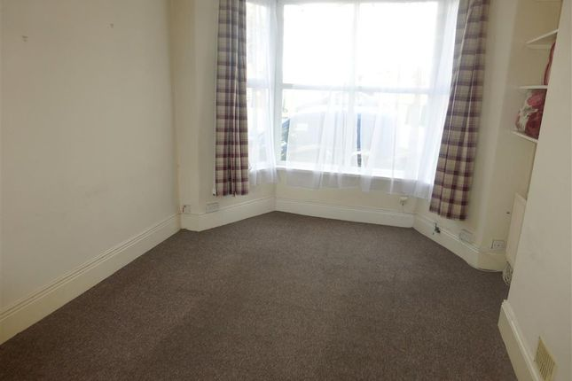 Thumbnail Maisonette to rent in Elm Road, Mannamead, Plymouth