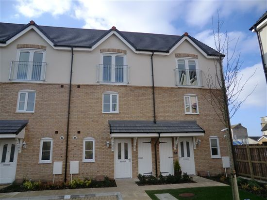 Thumbnail Property to rent in Mears Beck Close, Heysham, Morecambe