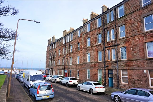 Thumbnail Flat for sale in Harbour Road, Musselburgh