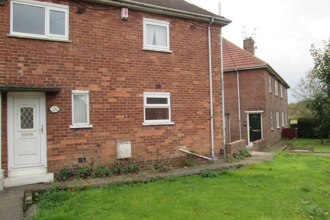 Thumbnail Semi-detached house to rent in Waterside Drive, Blurton, Stoke On Trent