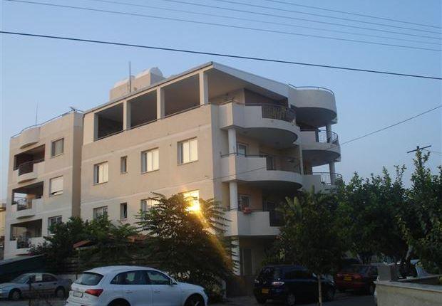 Thumbnail Apartment for sale in Mesa Geitonia, Mesa Geitonia, Limassol, Cyprus
