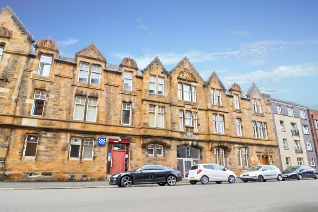 Thumbnail Flat for sale in Craigie Street, Glasgow
