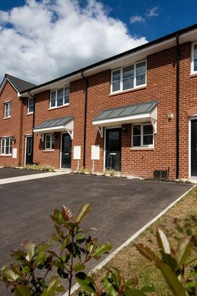 2 bed terraced house for sale in Reginald Lindop Drive, Alsager, Stoke-On-Trent