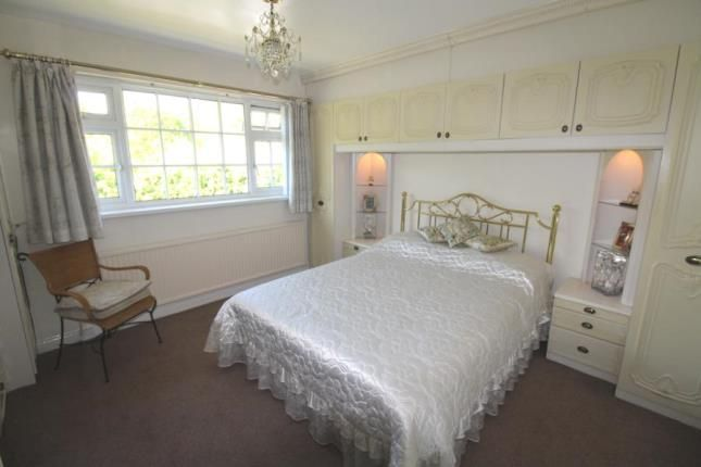 Bedroom Two of Turnberry Road, Heald Green, Cheadle, Cheshire SK8