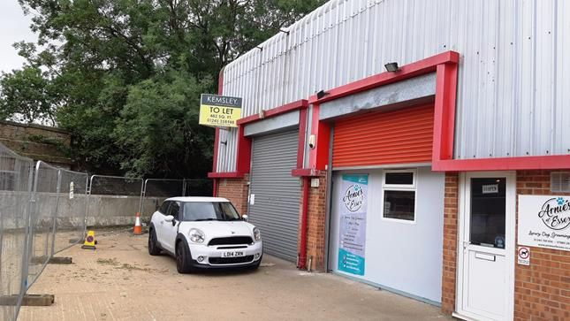 Thumbnail Light industrial to let in 190 Enterprise Court, Eastways Industrial Estate, Witham, Essex