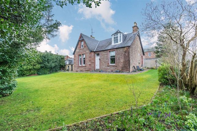 Thumbnail Detached house for sale in New Road, Rattray, Blairgowrie
