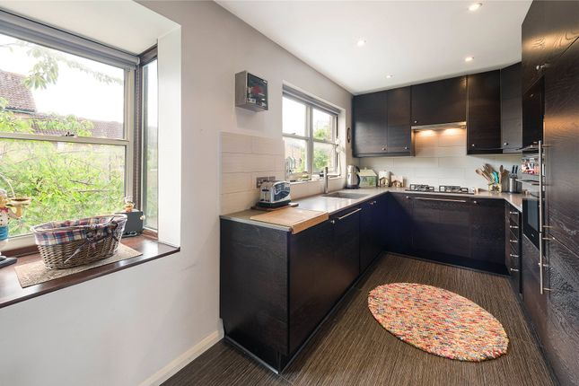 Kitchen of Whistlers Avenue, Battersea, London SW11
