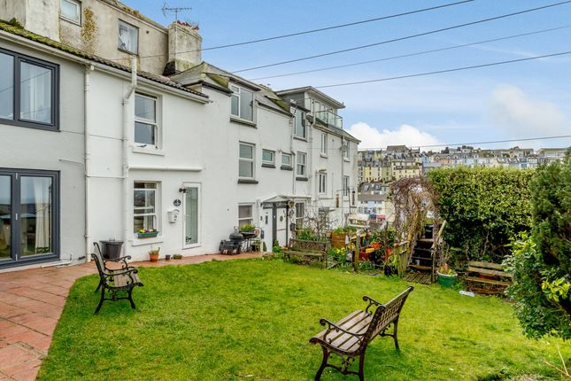 Thumbnail Cottage for sale in St. Peters Hill, Brixham, Devon