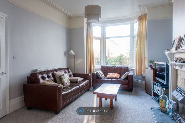 Thumbnail Terraced house to rent in Moorfield Road, Manchester