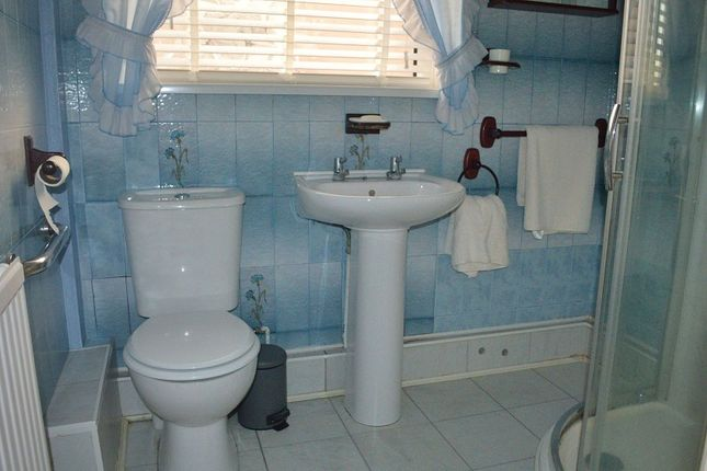 Bathroom of Venables Close, Fforestfach, Swansea SA5